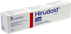 Hirudoid żel