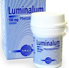 Luminalum tabletki
