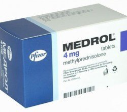 Medrol tabletki