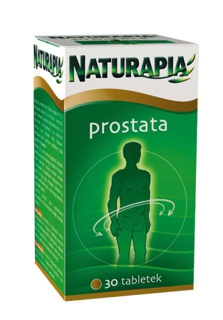 prostata tabletki