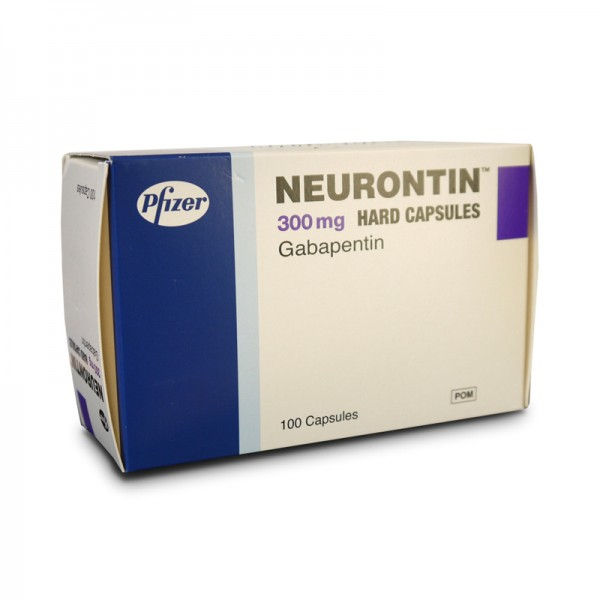 Neurontin Use And Street Use