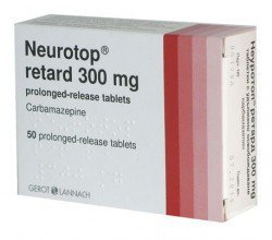 Neurotop Retard tabletki