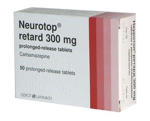Neurotop Retard