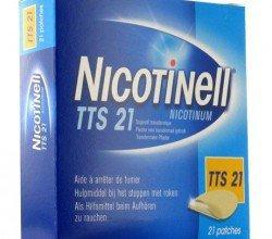 Nicotinell TTS system transdermalny na 24 godziny