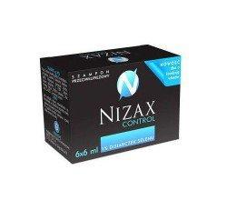 Nizax szampon leczniczy