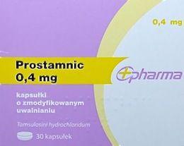 Prostamnic
