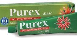 Purex maść