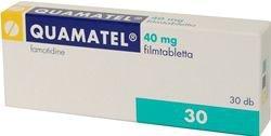Quamatel tabletki