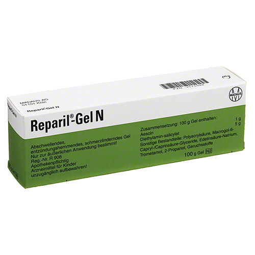 Reparil żel N