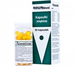 Rowatinex kapsułki