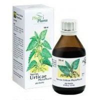 Succus Urticae sok z korzenia pokrzywy
