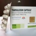 Tamsulosin Ratiopharm kapsułki o zmodyfikowanym uwalnianiu