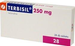 Terbisil, Terbisil Kid tabletki