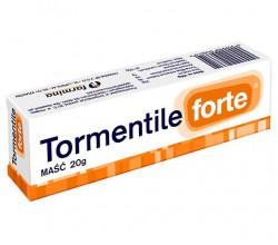 Tormentile Forte maść