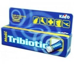 Tribiotic maść