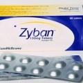 Zyban tabletki powlekane o przedłużonym uwalnianiu