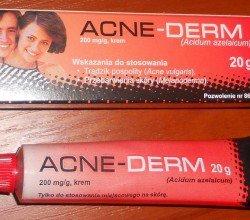 acne-derm krem