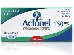 actonel tabletki
