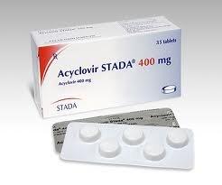 acyclovir stada tabletki