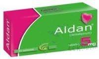 aldan tabletki