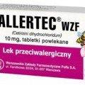 allertec tabletki powlekane