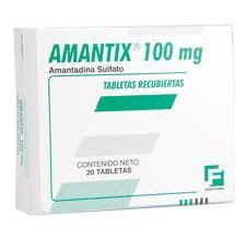 amantix tabletki