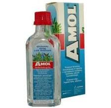 amol płyn