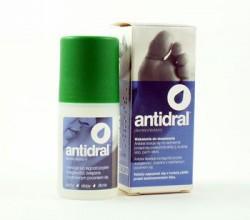 antidral płyn