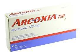 Arcoxia tabletki
