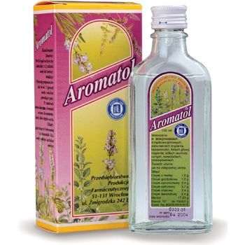 Aromatol płyn