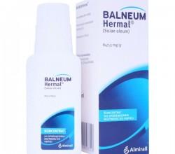 balneum hermal roztwór