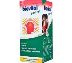 biovital płyn