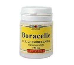boracelle kapsulki
