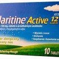claritine Active tabletki