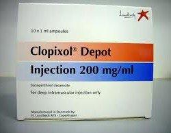 clopixol tabletki