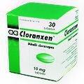 cloranxen tabletki