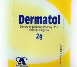 dermatol-proszek