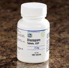 diazepam rectubes tabletki