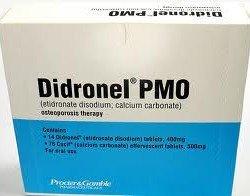 didronel tabletki
