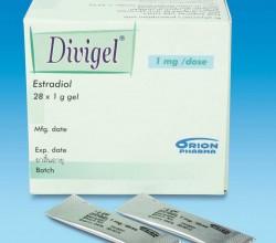 divigel żel