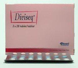 diviseq tabletki