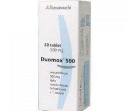 duomox tabletki