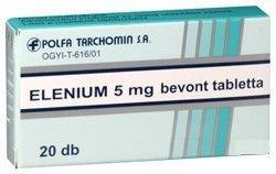 elenium tabletki