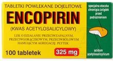 encopirin tabletki