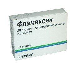 flamexin tabletki