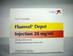 fluanxol tabletki