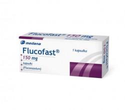 flucofast kapsułki