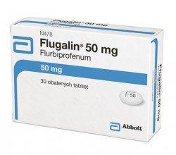 flugalin tabletki