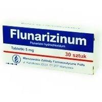 Flunarizinum