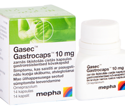 gasec-gastrocaps-10-tabletki